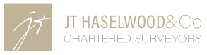 JRT Haselwood & Co Logo